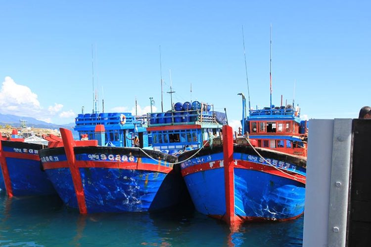FFA, PNA combine to combat IUU fishing in the region