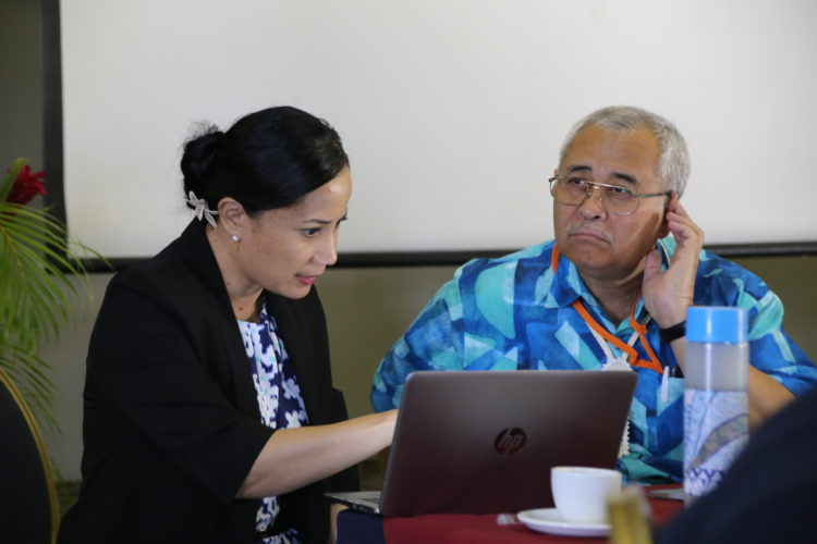 Fisheries Ministers Appoint First Female Director General of the Pacific Islands Forum Fisheries Agency