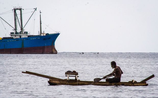 Pacific countries target more value from fisheries