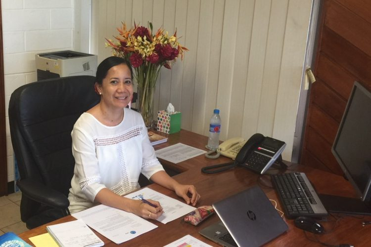 New Director General of Forum Fisheries Agency starts