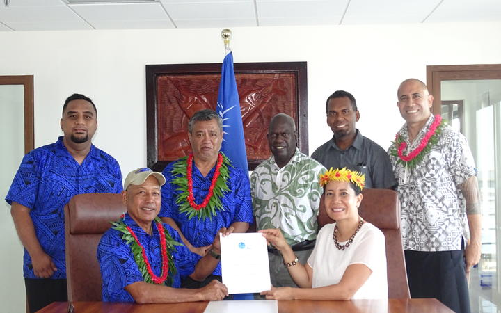 Harmful subsidies should go – Pacific fisheries ministers
