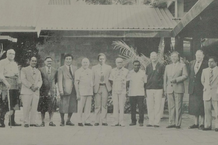Relevance of Pacific leaders' fisheries vision 40 years ago: Dr Manu Tupou-Roosen