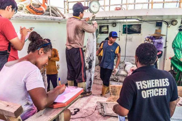 FFA to increase focus on gender equality and social inclusion in Pacific fisheries: media release