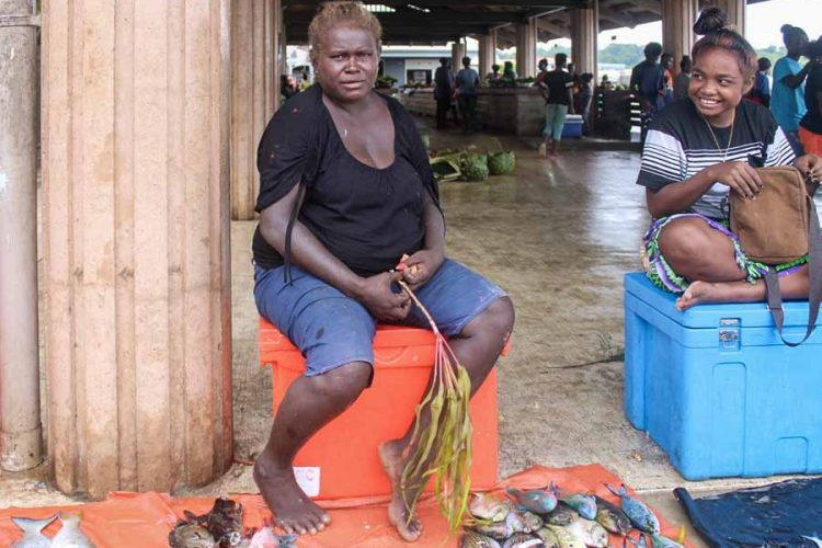 As seafood disappears from reefs in western Solomons, communities call for government support