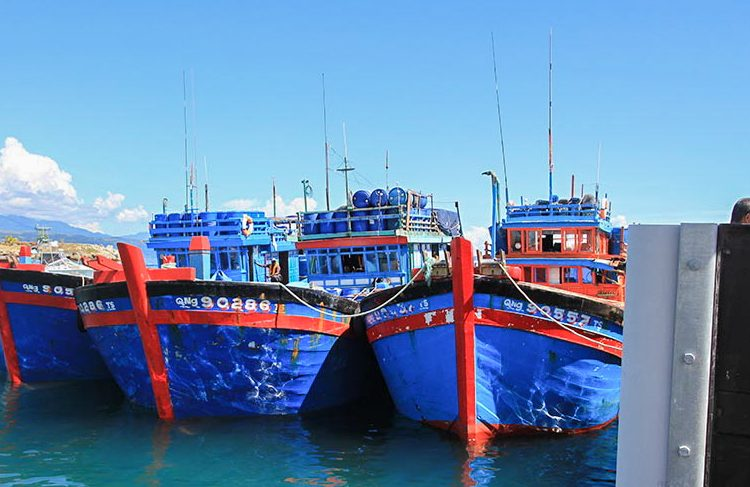 FFA study to enhance monitoring and lower risk of IUU fishing