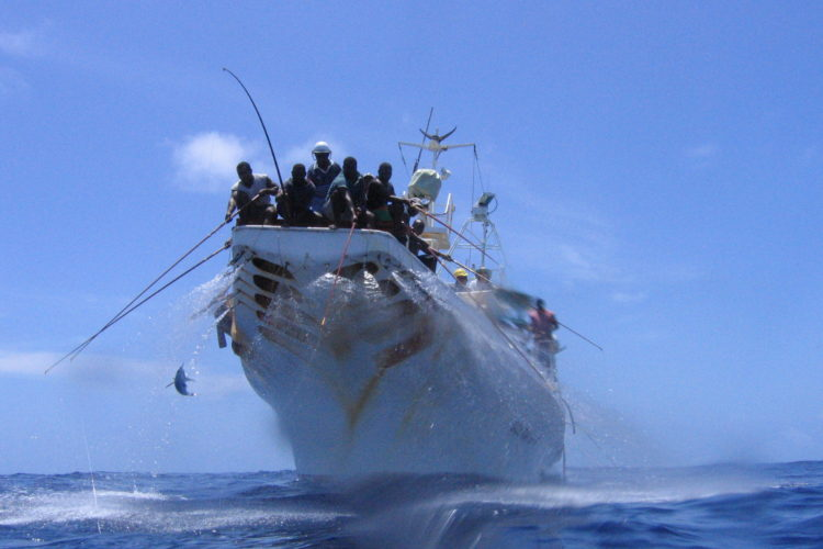 New Zealand commits NZD 4.9 million to help stop illegal, unregulated and unreported fishing in the Pacific