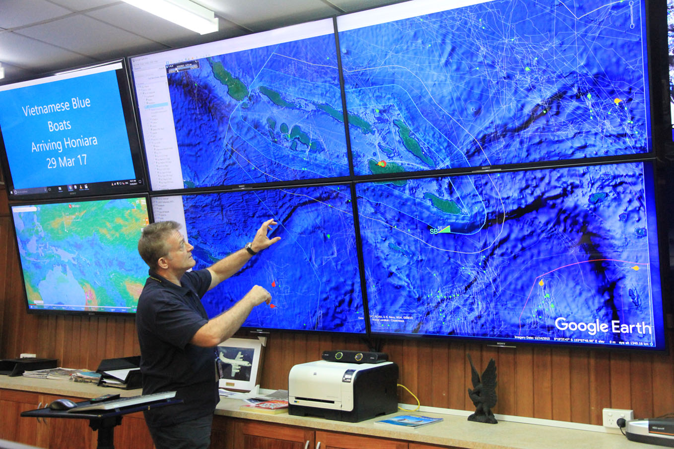 Australia commits to Aircraft Surveillance capability for Pacific fishery management
