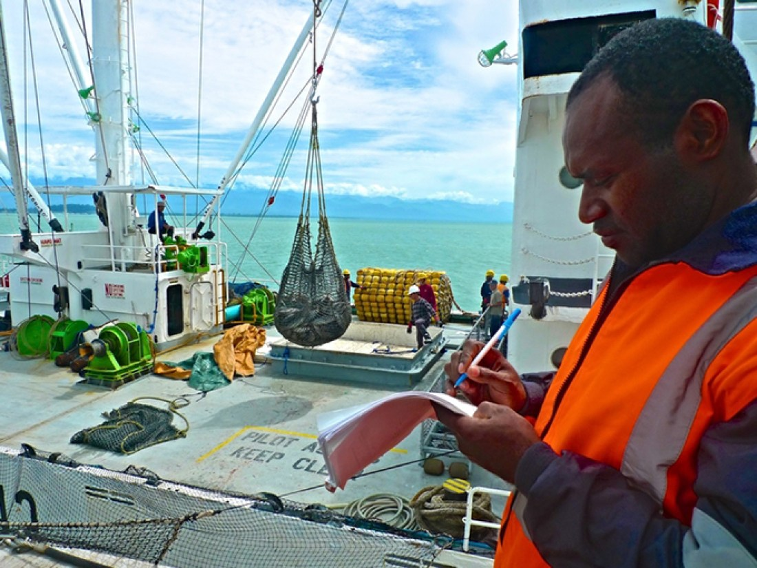 FFA and Japan agree new support to Pacific fisheries