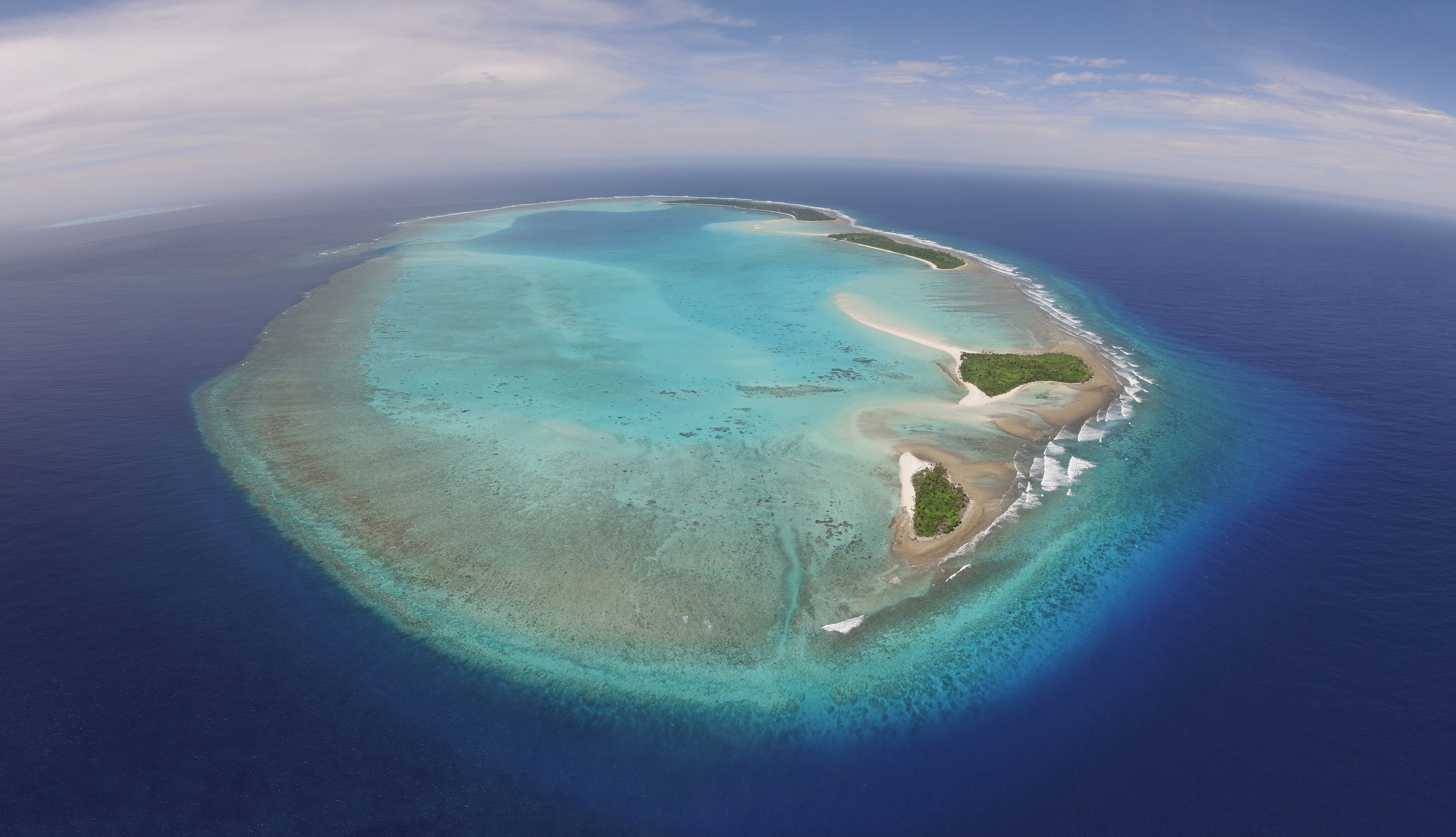 US proposes to install radar system in Palau to help fight illegal, unreported, and undetected fishing