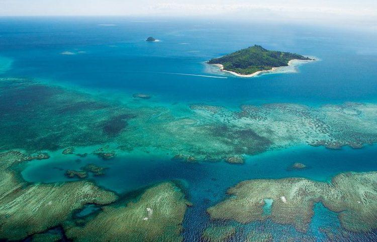 Fiji fisheries. Credit: Outrigger.com
