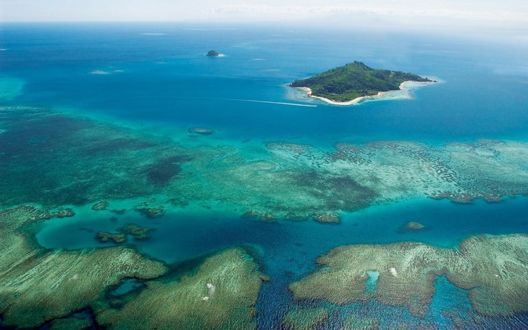 Climate Change Impacts On Fisheries And Biodiversity Of Pacific Island Countries And Territories