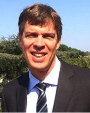 Announced: FFA's new deputy Director General – Tokelau-raised Matthew Hooper