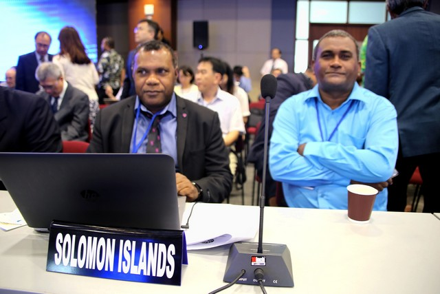 We are out: Solomon Islands pulls out of key tuna deal