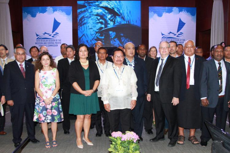 Thriller in Manila: Popping the Pacific's US$22 billion 'tuna bubble'