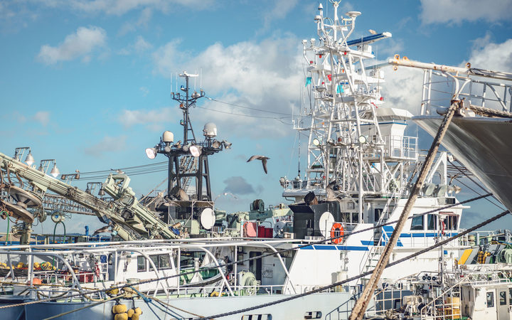 Pacific interest grows in online fishing tool