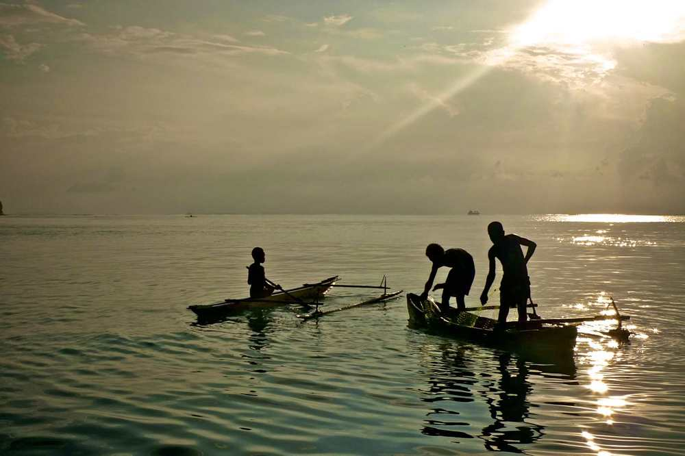 ADB launches USD$5 billion action plan to protect oceans