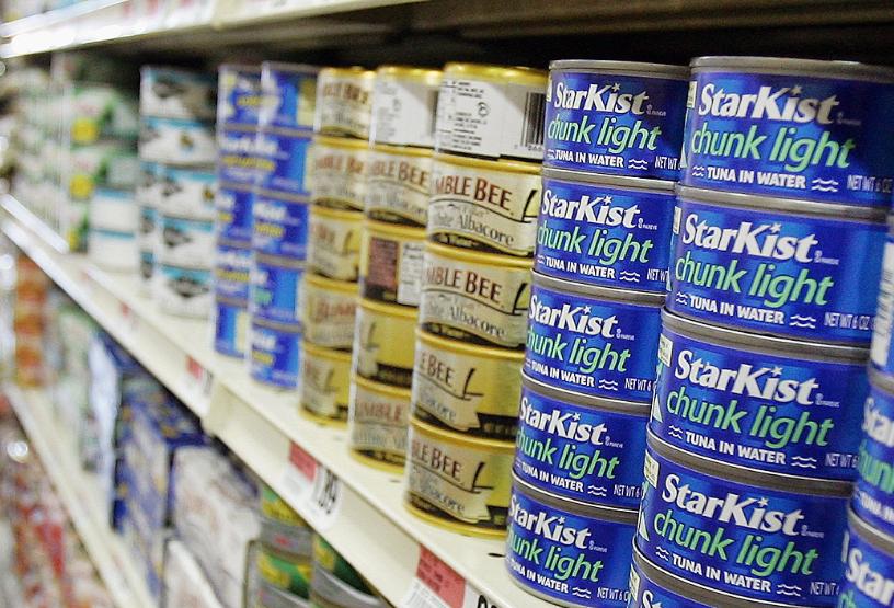 Skipjack tuna prices in Bangkok rebound