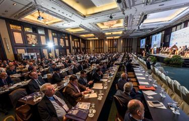 World Tuna Conference: FAO providing powerful instruments to fight IUU fishing