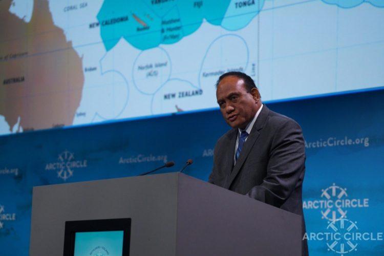 Kiribati – the Pacific's biggest tuna nation – backs FFA calls in tough tuna talks