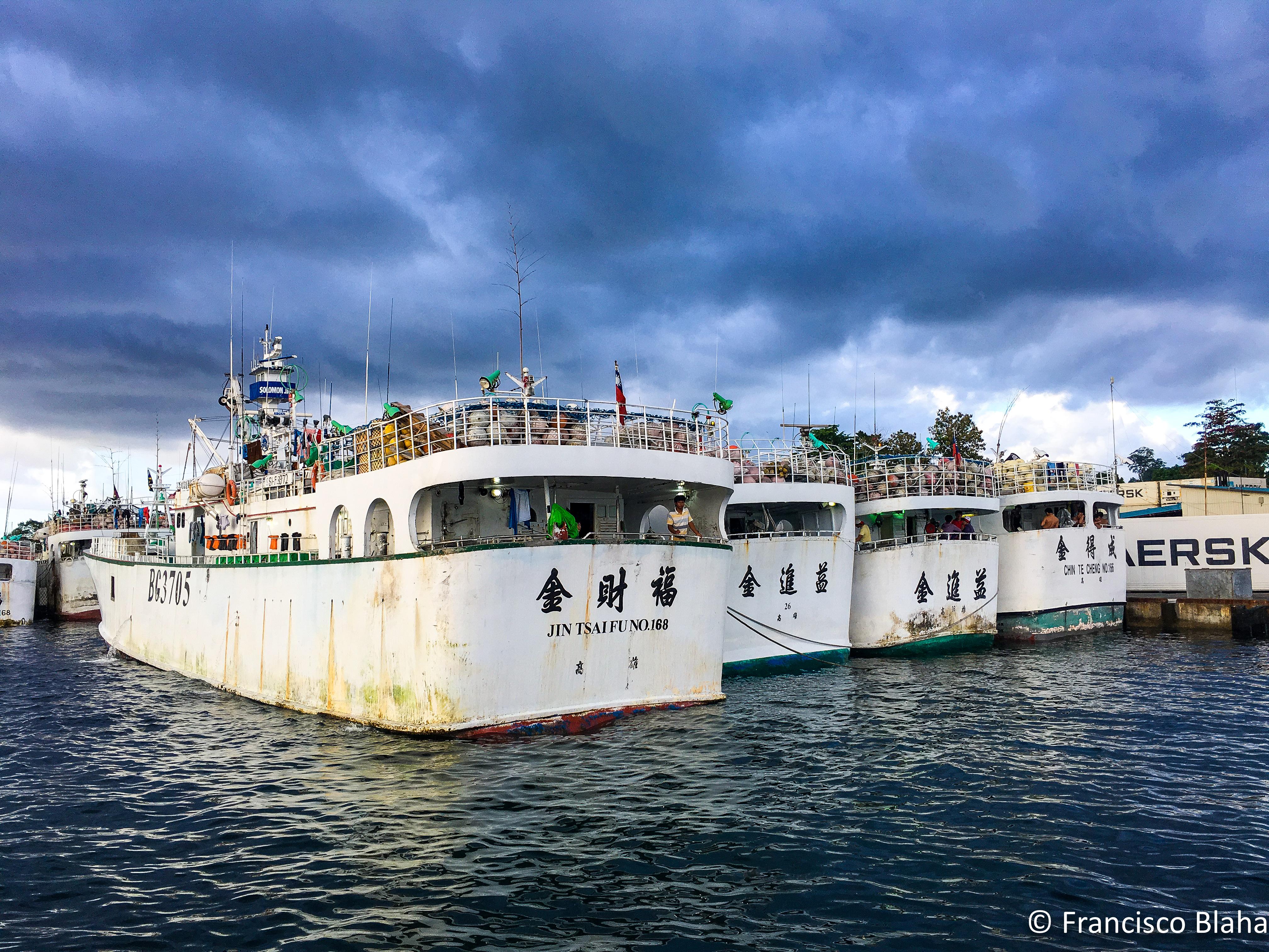 Parties to Nauru Agreement prepare for Tuna Commission meeting