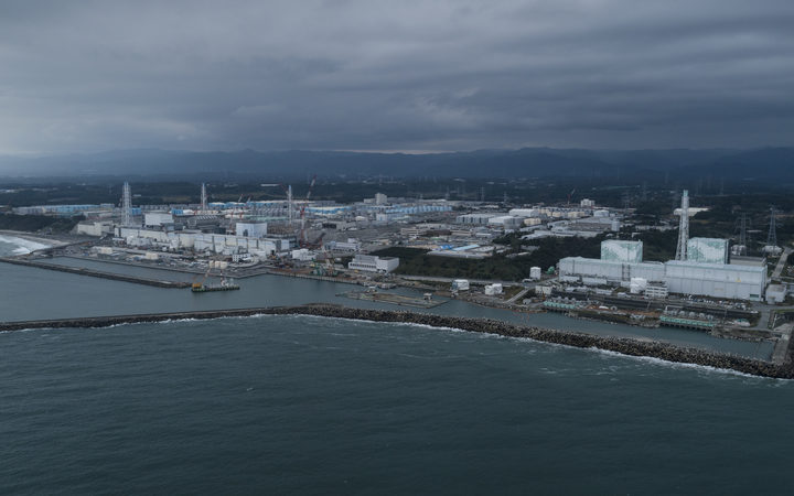 Pacific urged to stop Japan's nuclear waste plans