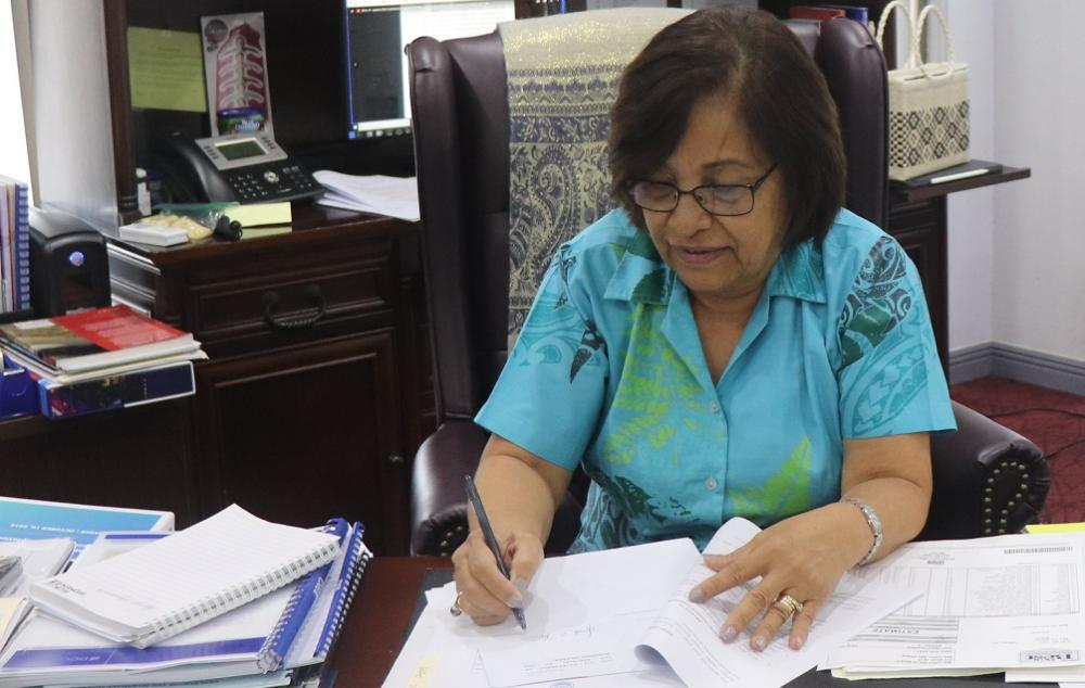 Republic of the Marshall Islands and SPC sign 2019-2022 Country Programme