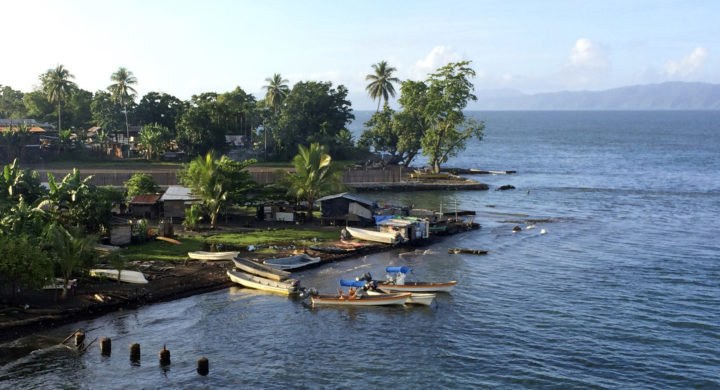 PNG industry, Frabelle hope MSC certification can boost processing sector