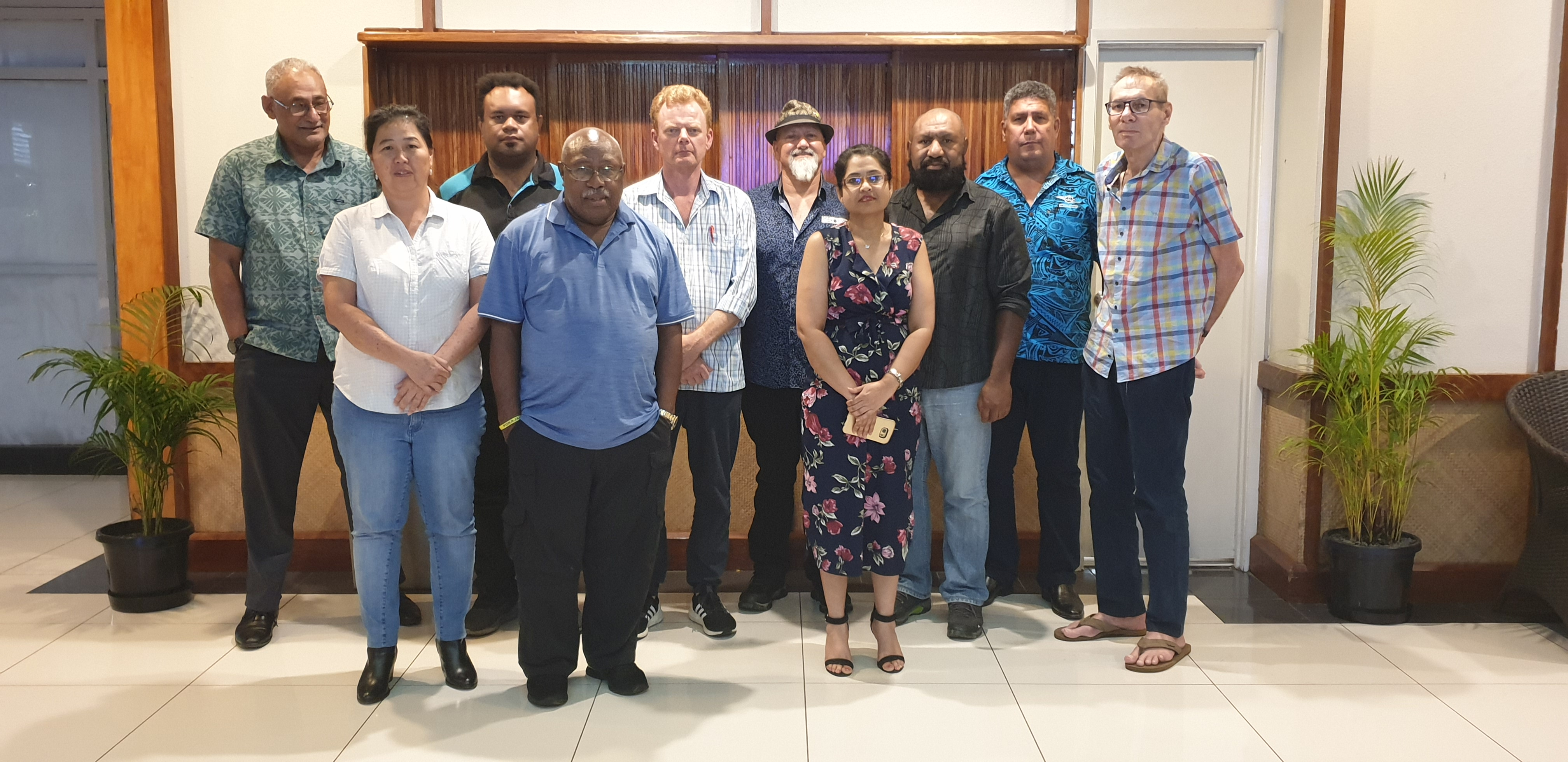 Pacific Island tuna industry identifies issues and priorities