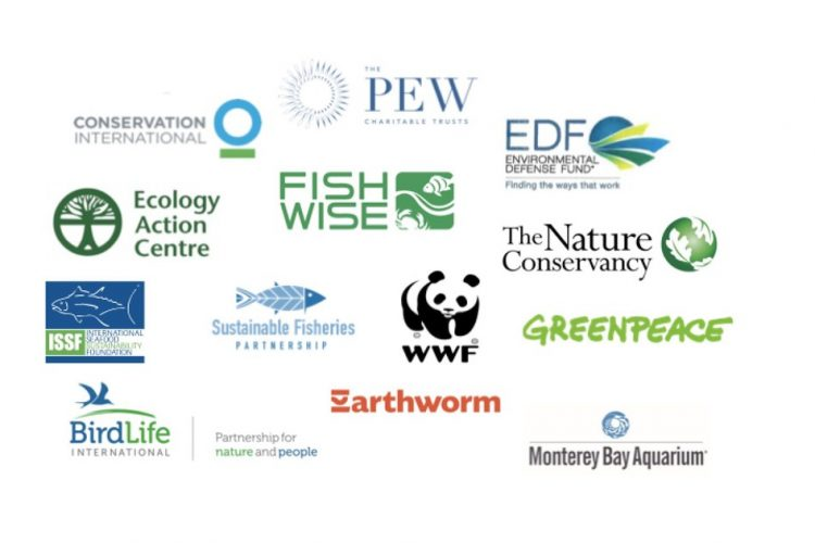 Leading Environmental NGOs Stand Together to Call for 100% Observer Coverage on Industrial Tuna Fishing Vessels