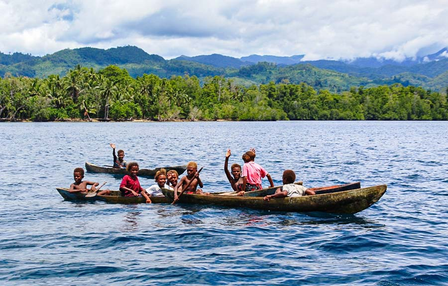 Solomons' second tuna cannery at Bina Harbour a government priority