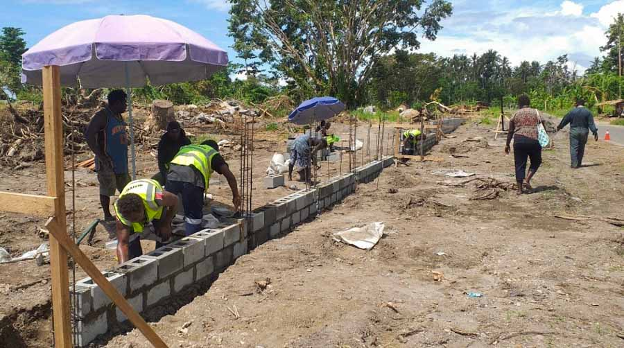 Tilapia hatchery to boost fish supply in rural Guadalcanal
