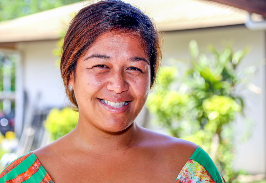 More than a job: Latishia Maui-Mataora