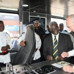 New Guardian-class patrol boat: a welcome asset to tackle illegal fishing in Solomon Islands