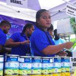 Solomon Islands hopeful for a better 2021 despite pandemic, climate change cutting tuna revenue