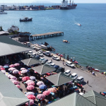Traders' access to tuna in Honiara affected during COVID-19